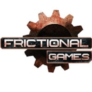 Frictional Games Stats & Games