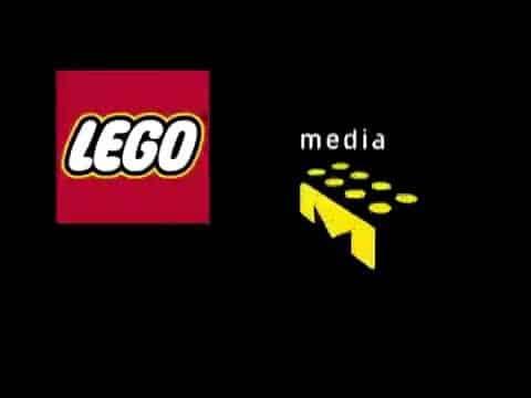 Lego Media Stats & Games